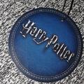 Harry Potter-relikviák egyenesen Angliából