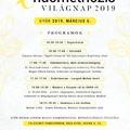 Várunk Győrben, március 6-án az Endometriózis Világnap következő állomásán