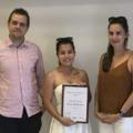 Endometriózis Nagykövete Díj 2020 - TritonLife különdíj
