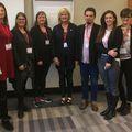 World Endometriosis Organisation (WEO)  találkozó! #weo #endometriozismagyarorszag