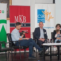 Beszámoló a 2018-as CSR Hungary Summit-ról