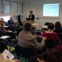 Az alapítvány bemutatkozik a Magyar Pedagógiai Társaság találkozóján!