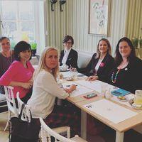 Összeült a Női Liga, hogy átbeszéljék a jövőbeni terveket és programokat, részletekkel a későbbiekben jövünk