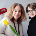 Karc FM velünk - Az Endometriózis Világnapról