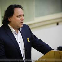 Endometriózis Világnap Pécs 2019 Prof. Dr. Koppán Miklós előadása