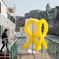 Köszönjük Budapest! - Endometriózis Világnap 2019