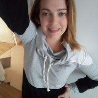 Endometriózis történetem - 15. Varga Piroska