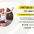 Jótékonysági virtuális futás az endometriózisban érintett nőkért