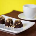 Kakaóvajas házi csokoládé