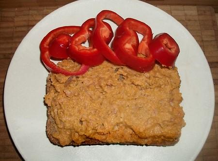 Diós-almás batátakrém