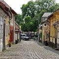 Húsvétkor részlegesen lezárják Szentendre belvárosát az autós turisták elől