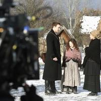 A skanzenben forog az első magyar horrorfilm