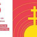 Isten éltessen, Magyarország! - ünnepi program Szentendrén augusztus 20-án