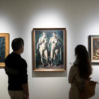 Megújult a szentendrei Kmetty Múzeum