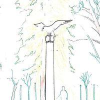 Tovább húzódik a Turul szobor felállításának ügye