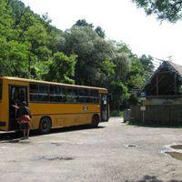 Buszközlekedés nélkül maradt Dömörkapu