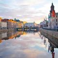 Szentendrei, külföldön élő magyarok mondják el, hogy nem félnek Svédországban