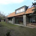 Év Homlokzata Pályázat 2014 - szentendrei épület lett a családi ház kategória első helyezettje