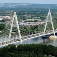 Ingyenes lesz a Megyeri híd