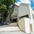 Átadták a Szerb Egyházi Múzeum megújult épületét