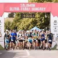 Pünkösd vasárnap rajtol a Salomon Ultra-Trail Hungary terepfutó verseny