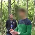 Vádat emeltek három férfi ellen egy szentendrei gyilkosság ügyében