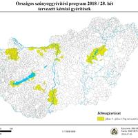 Össztűz a szúnyogokra: a Dunakanyarban is irtják a vérszívókat
