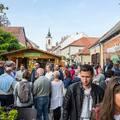 Szeptember végén ismét Szentendrei Jazz- és Borfesztivál