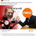 Helyi Fidesz a mai tüntetésről: Szentendrén is összeértek a szálak!