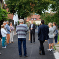 Verseghi-Nagy Miklós: szinte futószalagon adjuk át a megújult utcákat