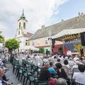 Kiakadt a helyi Fidesz, mert nem láttak ellenzéki képviselőt a huszadikai városi ünnepségen