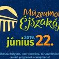 Múzeumok Éjszakája: Művészeti workshopokkal is készül a MANK