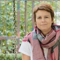 Gálfi Saroltát választották meg a Szentendre és Vidéke főszerkesztőjének
