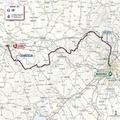 Giro d'Italia 2020: Szentendrén is tekernek majd az olasz kerékpárverseny résztvevői