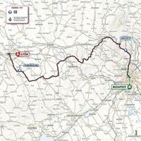 Szentendrén is áthalad a 2020-as Giro d'Italia kerékpárverseny