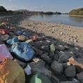 Még mindig rekordalacsony a Duna: Szentendrénél -82 cm