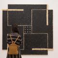 Ker(e)tben - szentendrei művészek kiállítása a MANK Galériában