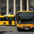 Újabb változások lesznek a helyi tömegközlekedésben