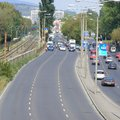 Vége a száguldozásnak - kamerákat telepítenek a Szentendrei útra