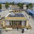 Nemzetközi egyetemi innovációs házépítő versenyt tartanak Szentendrén