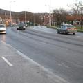 Hatalmas a mocsok a 11-es úton, a város idén is besegít a takarításba