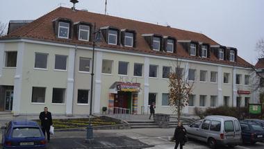 Több középület is megújult Szentendrén