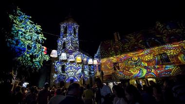 Több mint 250 programmal jön idén a Szentendre Éjjel-Nappal Nyitva fesztivál