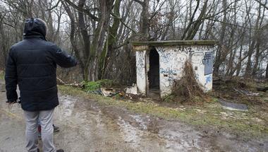 Két holttestet találtak Szentendrén