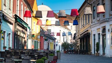 Rendezvények maradnak el a koronavírus-járvány miatt Szentendrén is