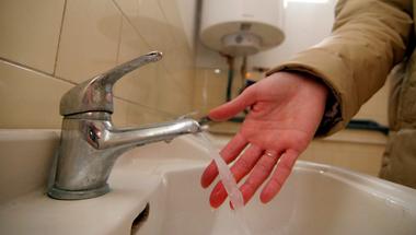 Vízkorlátozást vezettek be Szentendrén és környékén a szárazság miatt