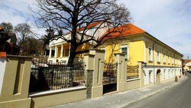 Új nevet kap 2016-tól a Ferenczy Múzeum