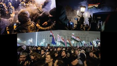 Szentendrén is utcára vonulnak az ellenzéki pártok