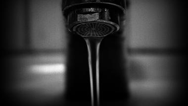 Csőtörés miatt estig nem lesz víz Pismány egyes részein