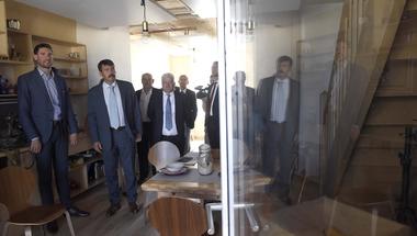 Áder János: Az innovációs házépítő verseny ötleteit hasznosítani kell